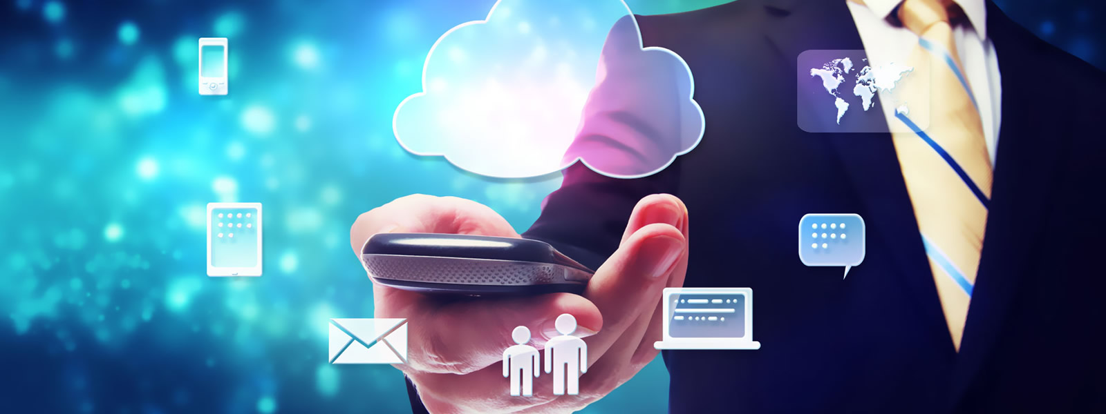 Extend your organization's Communications enable a BYOD solution by using your famous sip client app, or save money using our hosted voice service – vPBX puts business-class communications tools in your pocket so no matter where you are in the world, you stay connected.